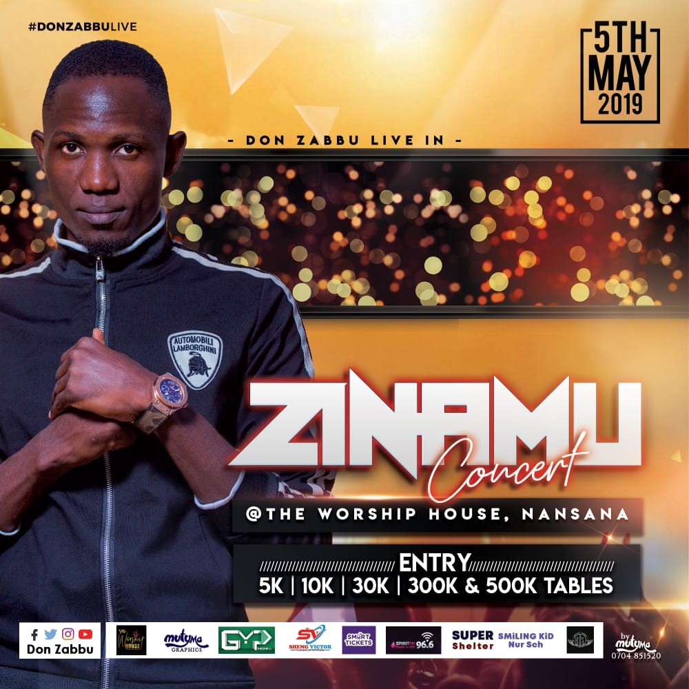 Zinamu Concert