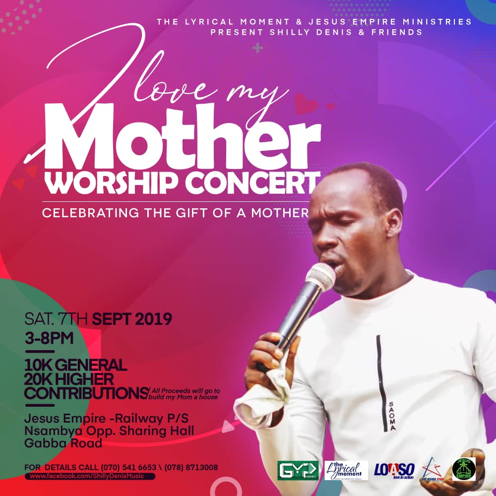 Mothers Worship Concert