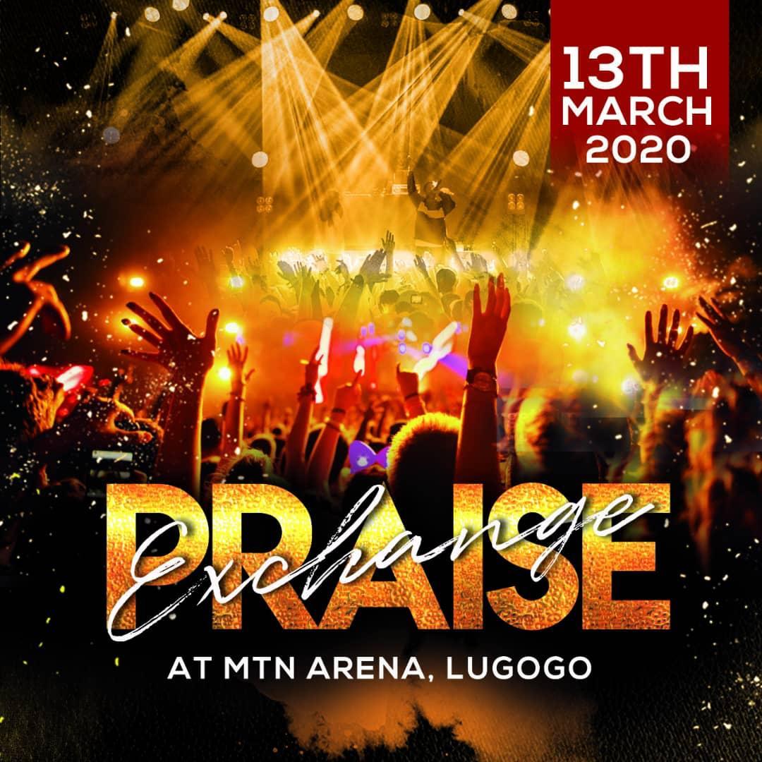 Praise Exchange 1st Edition 2020