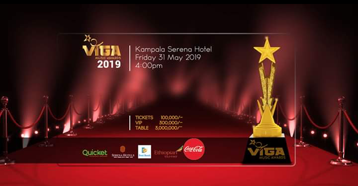 Viga Music Awards 2019