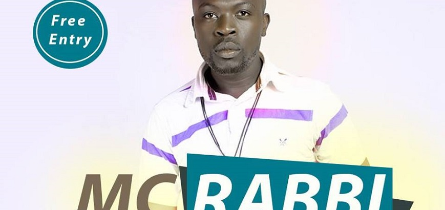 MC Rabbi Ignite Experience Live in Kampala, Uganda