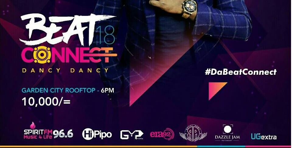 BEAT Connect Dancy Dancy