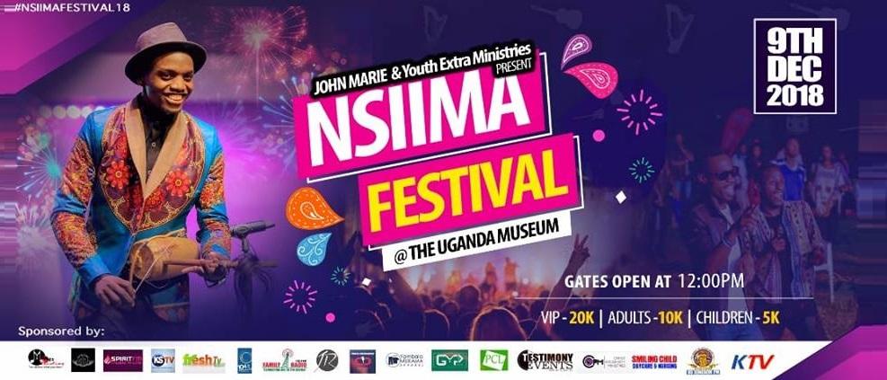 Nsiima Festival