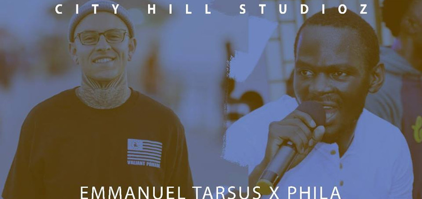THE LEGENDARY PHILA SCOOPS AN INTERNATIONAL COLLABO WITH SANTA ANA'S BASED EMMANUEL TARSUS.