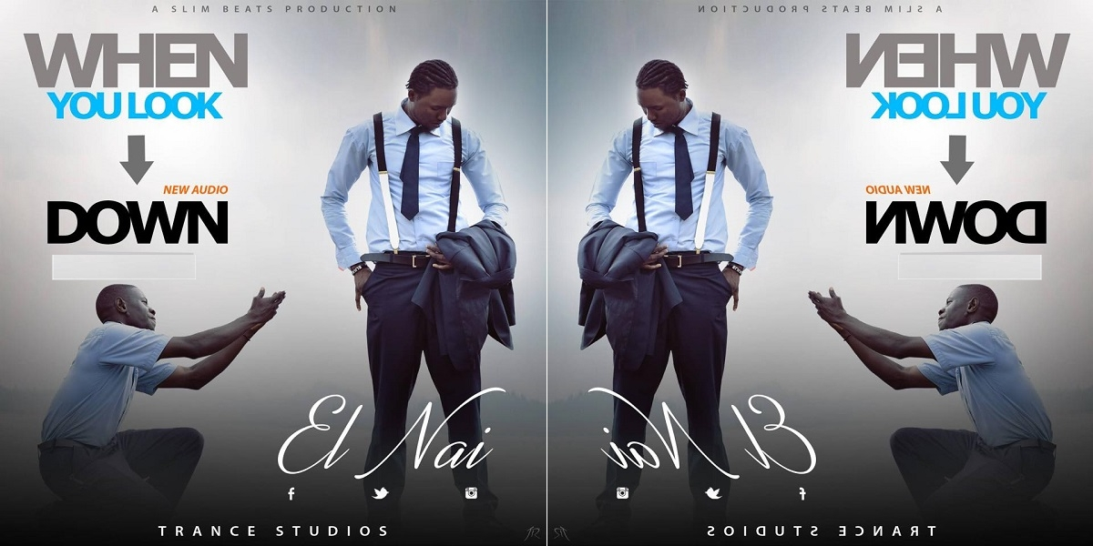 EL NAI TO RELEASE A NEW SONG BEYOND JUST A SONG