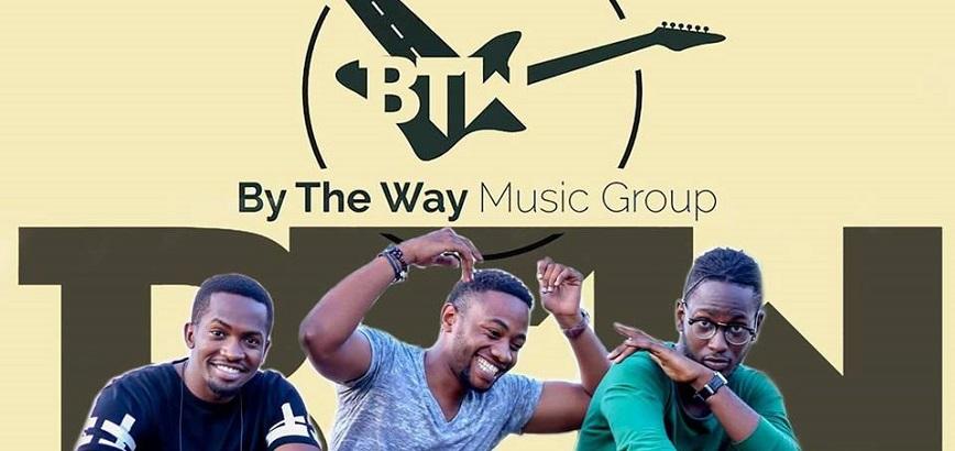 STORY BEHIND TONZILUSA | BTW MUSIC
