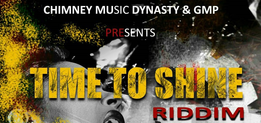 TIME TO SHINE RIDDIM DROPPING SOON...