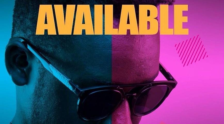 New Music   AVAILABLE   Robinsan Hairwe .MP3