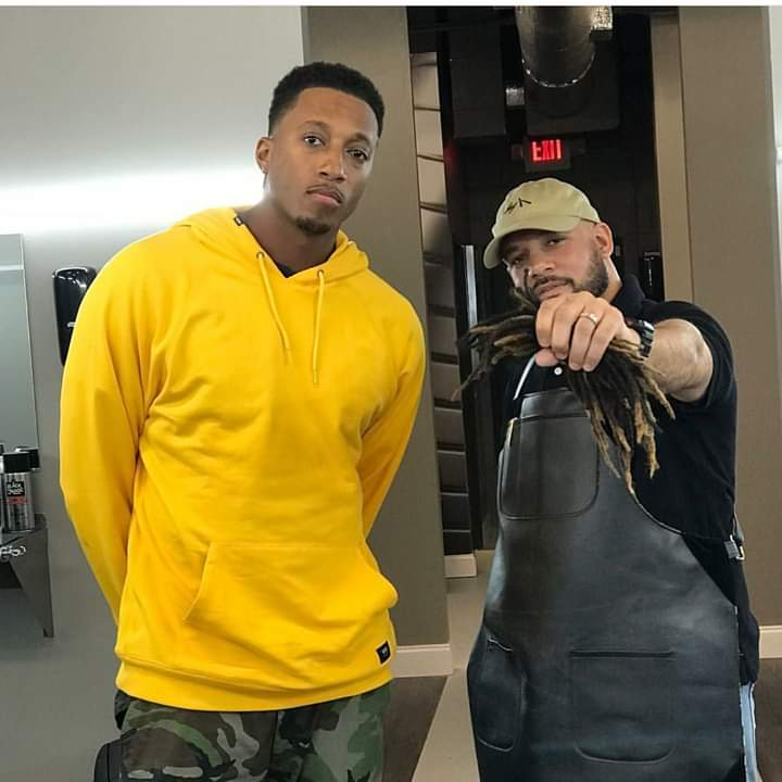 Lecrae's Fresh New Look