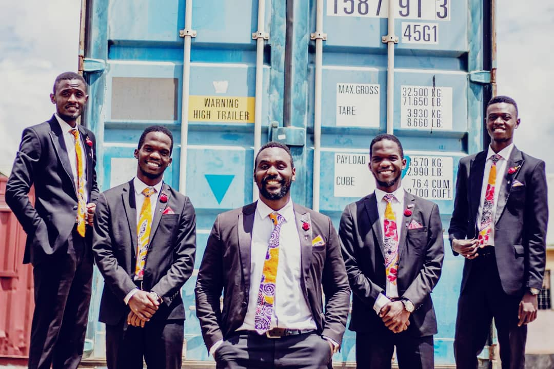 The Journey : Canaan Gents mark 7 years of Acapella Music Gospel