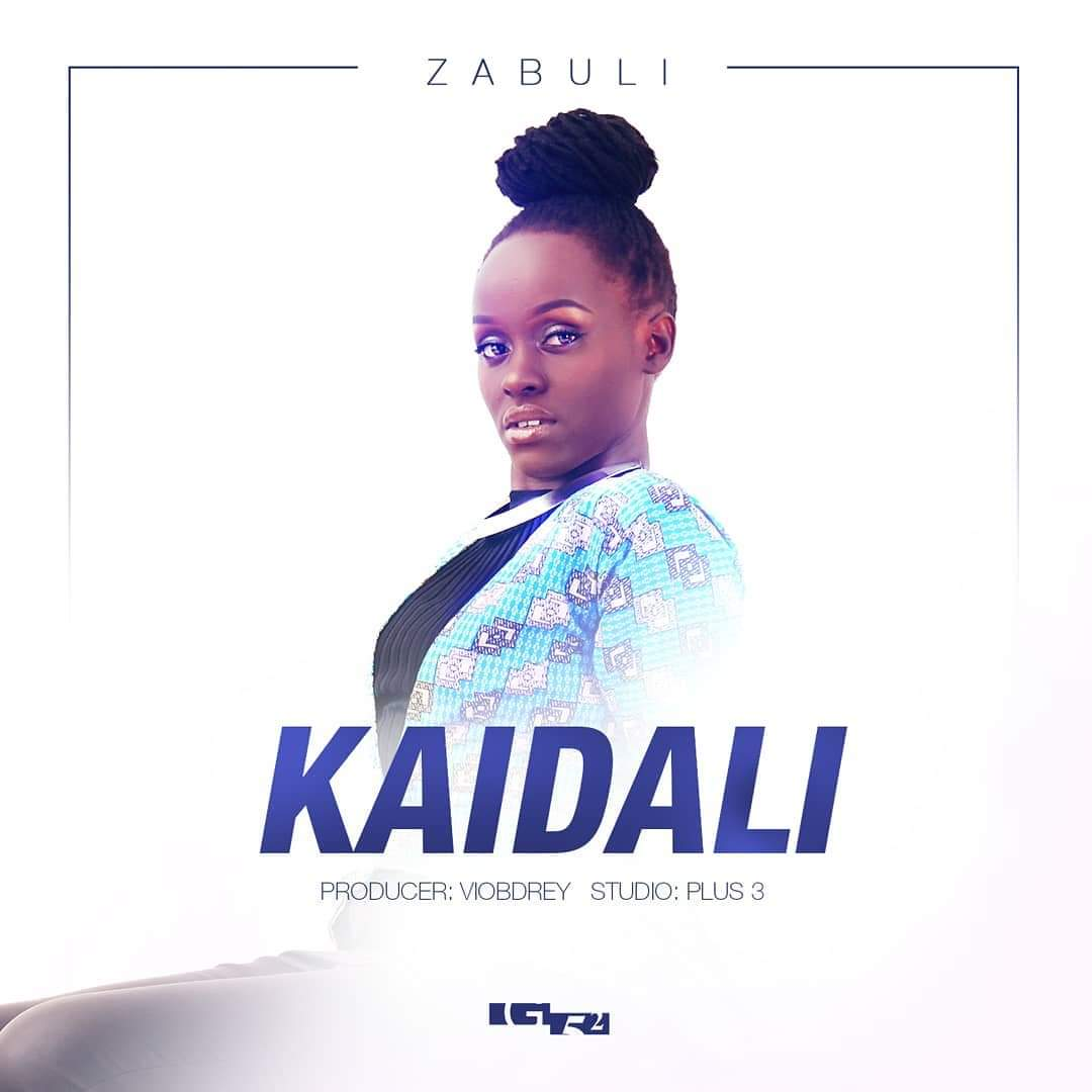 Fresh start of the 2019 | Story behind Kaidali by Zabuli