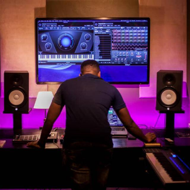 The Long Awaited Studio by D reign is finally here | House Of D Reign