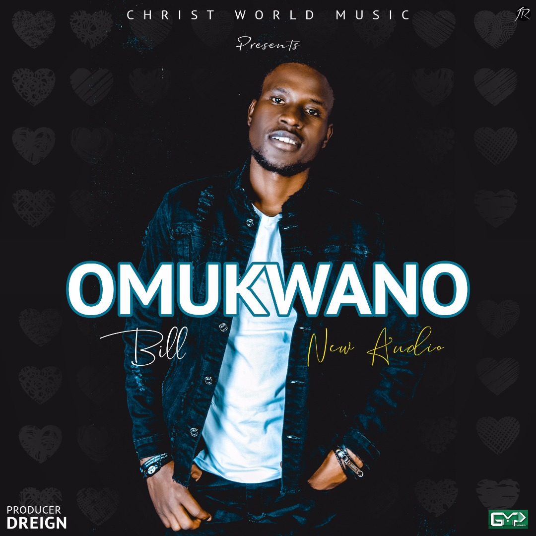 Bill Released a new audio Omukwano