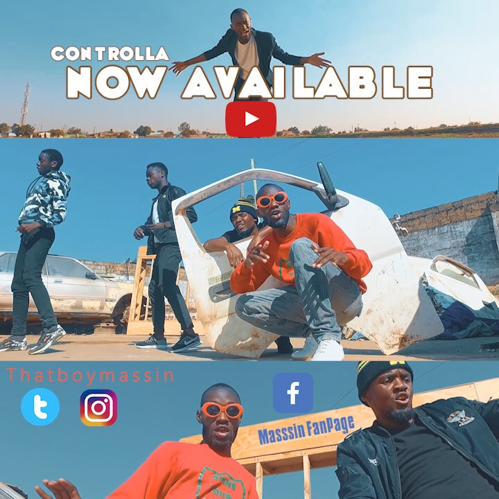 Controller Video Out and Available Massin ft. Agent Snypa