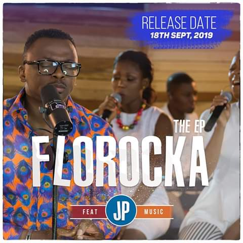 Florocka set to drop an EP album on the 18th September ft. JP music