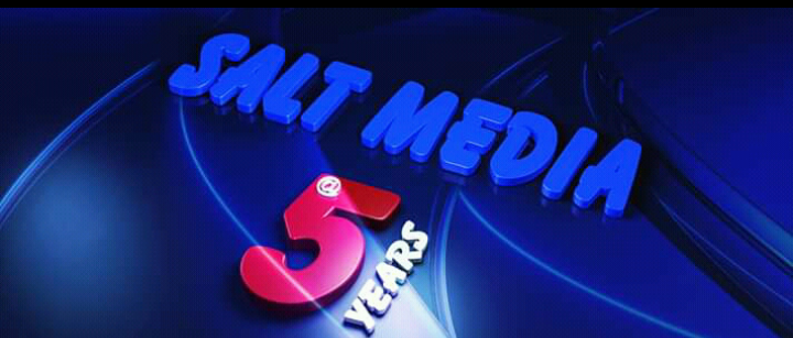 Salt Media Celebrating 5Yrs in Existence