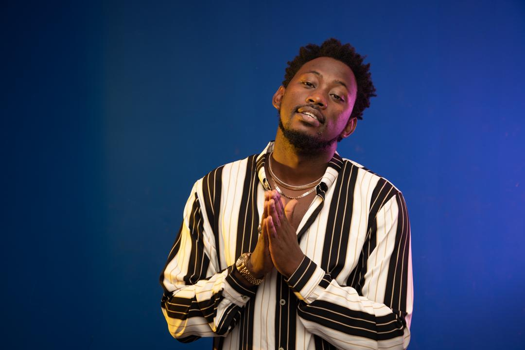 Levixone set to Return to Uganda This Week
