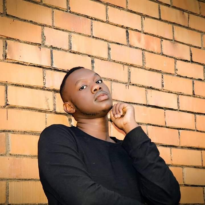 Collines Mukisa with a new Song