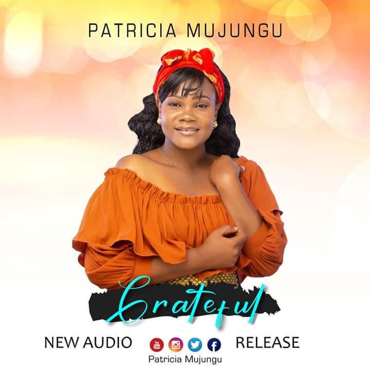 Patricia Mujungu Tosses a New Song After a Long While of Silence