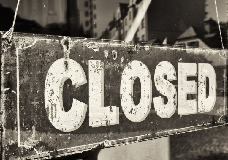 Churches close for the 32 days Corona virus Quarantine