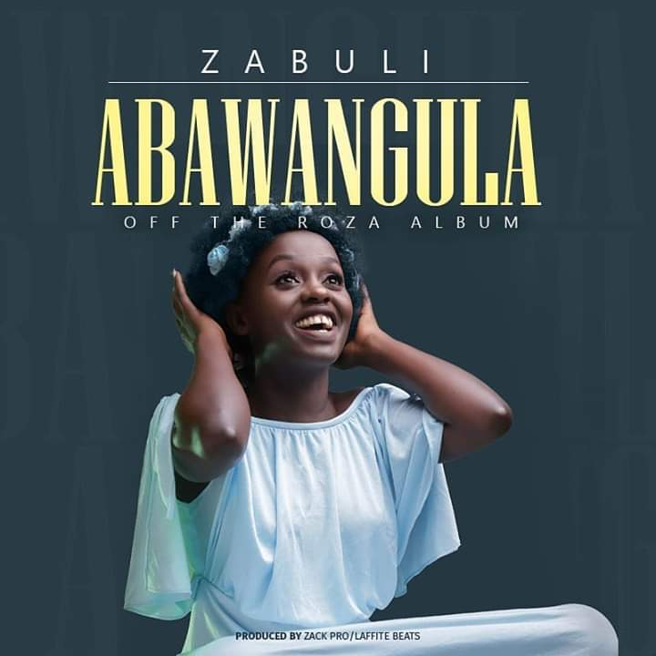 A fresh one from the Woman of Steel - Zabuli