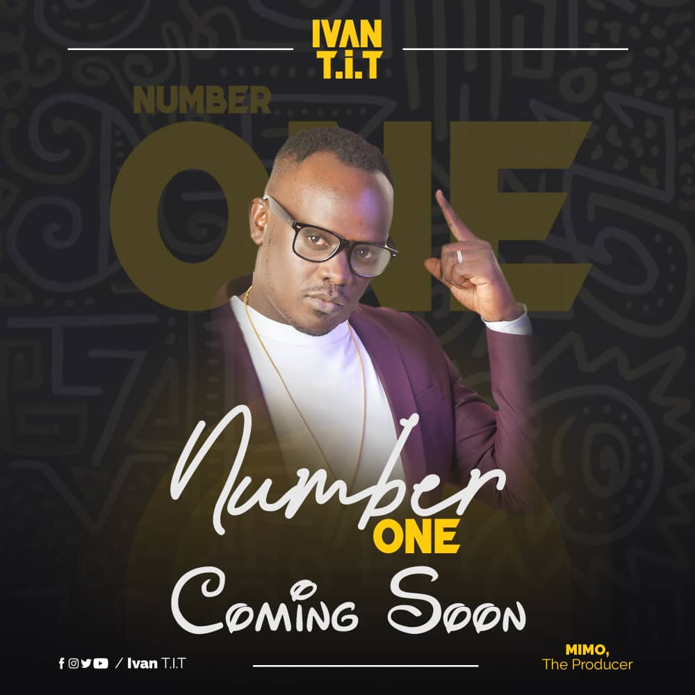 Fresh sounds from Ivan TIT: Number One Audio loading