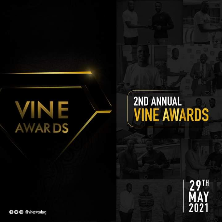 Vine Awards 2021