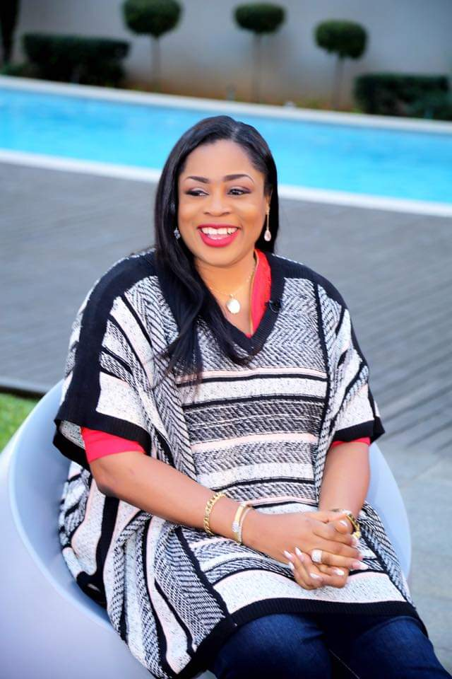 Sinach with a new Album dropping soon