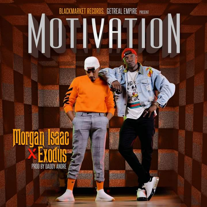 Morgan Isaac Exodus Coalition | Motivation Audio and Video