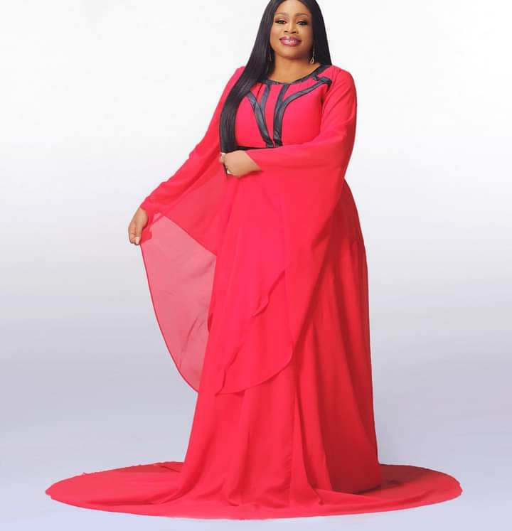 Sinach drops her latest Worship Spice: Greatest Lord