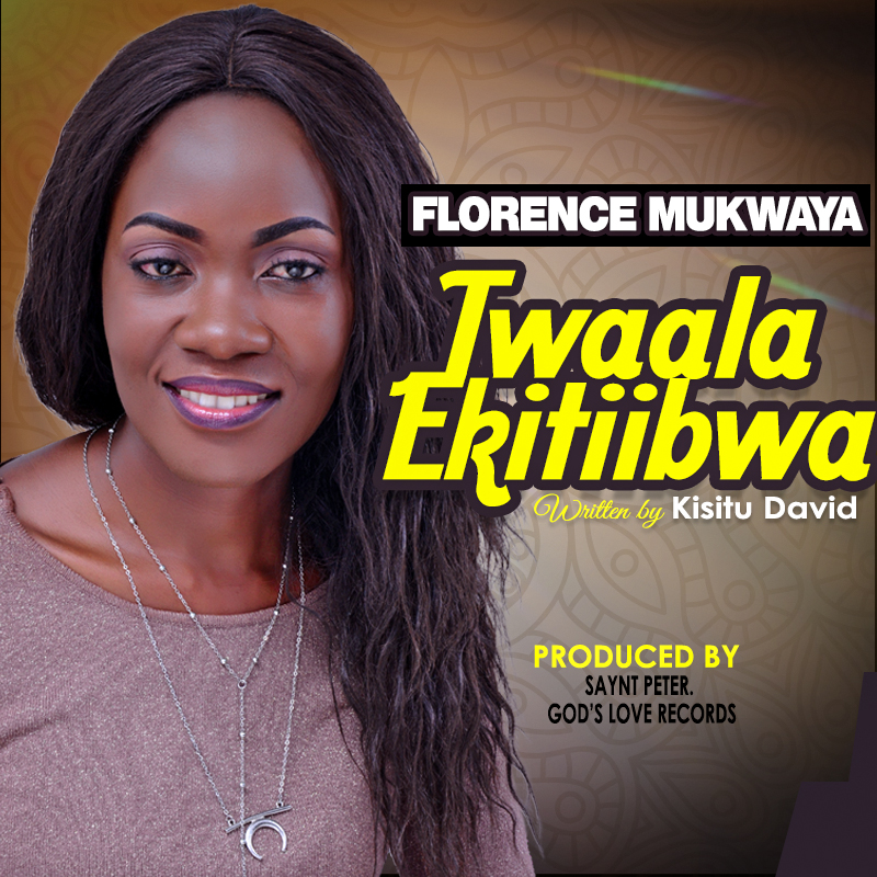 TESTIMONY SONG FROM WORSHIPER - FLORENCE MUKWAYA