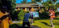 Watch What Happened At Tompitako Video Shoot   Lil Joe   Levixone