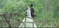 Holy keane Amooti released a New Wedding Video dubbed Abooki