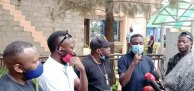 Pastor Wilson Bugembe on a give back to gospel Artists