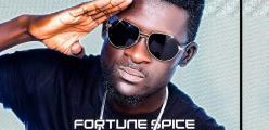 Fortune Spice serenades 2019 with a new churchbanger - Yaaliko Audio