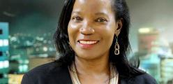 From Glory to Glory; Jennifer Musisi now part of Havard University staff in U.S.A