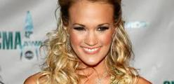 Carrie Underwood gives birth to a bouncing baby boy after three miscarriages