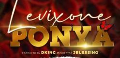 Watch Ponya Official Video - Levixone