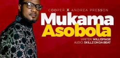 Andrea Presson and Cooper: Mukama Asobola Audio
