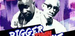 Bigger than Me Audio Out | Kajambiya ft Javie
