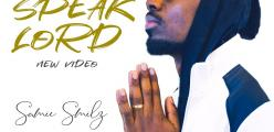 Speak Lord Video by Samie Smilz Dropping Tomorrow |  Rego Media Behind this one