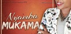New Music; Ethel Ahura brings on a new Worship audio dubbed NyambaMukama