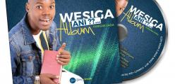 Wesiga Ani Full Album Out on Sale by Kamsam Zaga