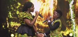 East Africa Got Talent Winner 2019 | Ezekiel and Esther Mutesasira