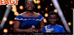 Barbara Kayaga Not pleased with the winning act of East Africa's got talent