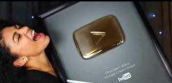 Proclaim music scoops the Youtube Creator Award