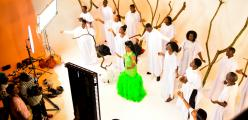 Another New Gospel Video by Grace Nakimera