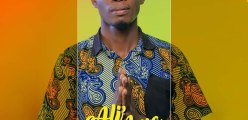 The One Wilber Kasaale with Ali Awo Audio Out