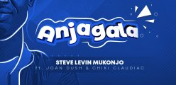 PS. Steve Levin Mukonjo embarks on his music again!!