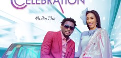 New Release - Celebrate by Levixone x Beza Deborah